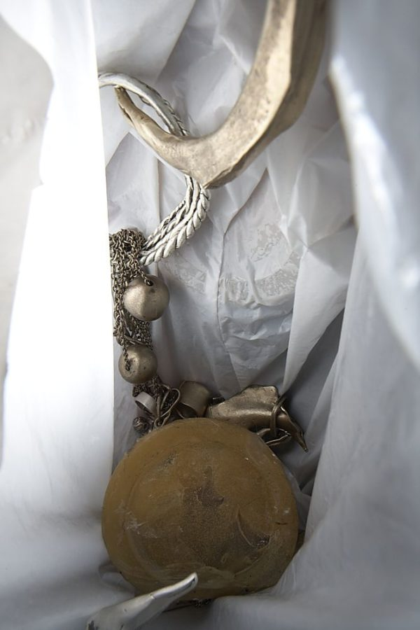 Adal by Nora Renaud S/S 2014 - Women's Jewelry - fashion - lookbook_s