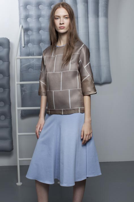 Stephan Schneider S/S 2014 - Women's - fashion - lookbook_s