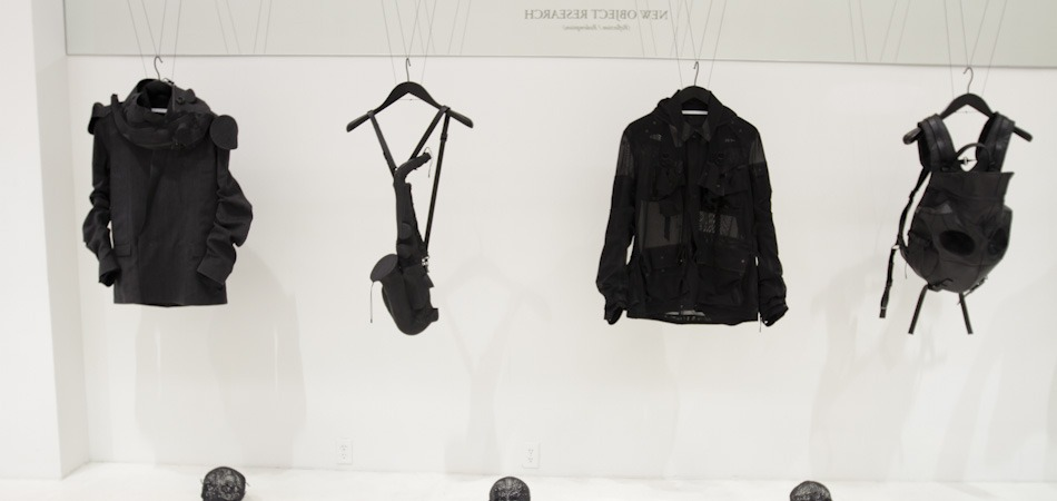 Aitor Throup x H. Lorenzo: Reflection/Redemption - fashion - lookbook_s