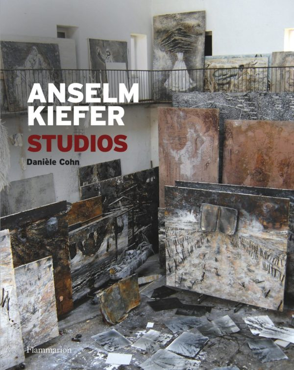 Anselm Kiefer: Studios - culture - review_s