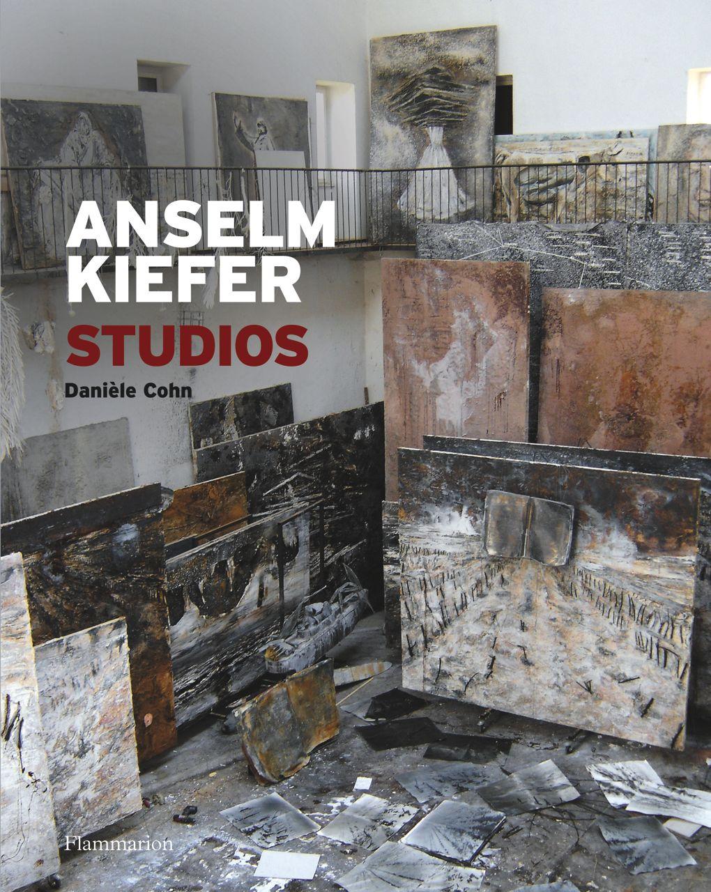 Anselm Kiefer: Studios - StyleZeitgeist
