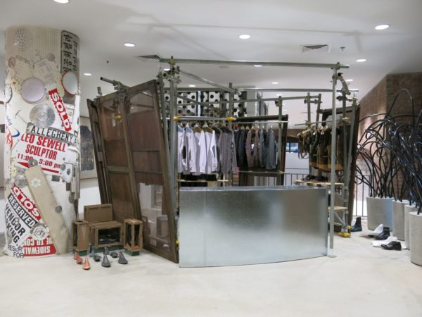StyleZeitgeist Dover Street Market in New York Retail  review_s