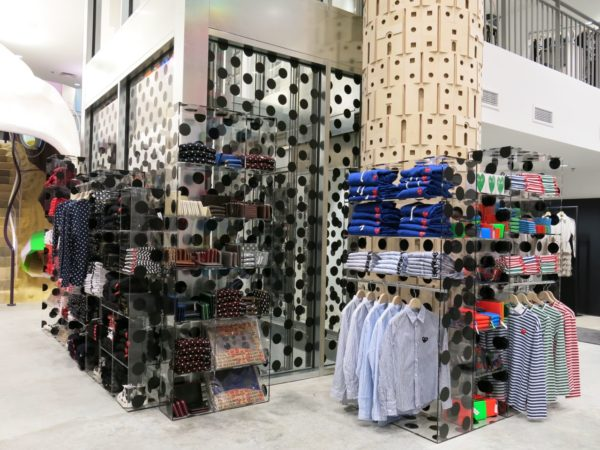 StyleZeitgeist Dover Street Market in New York Retail  review_s   StyleZeitgeist Dover Street Market in New York Retail  review_s