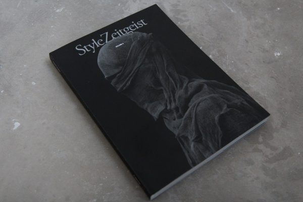 StyleZeitgeist VOLUME 5 | FIRST LOOK Events  magazine_s