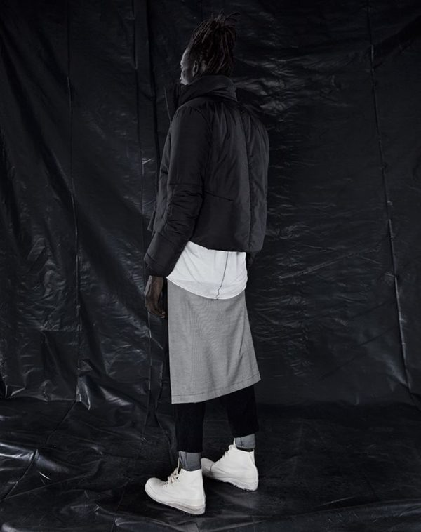 Song For the Mute F/W 2014 - Men's - fashion - lookbook_s