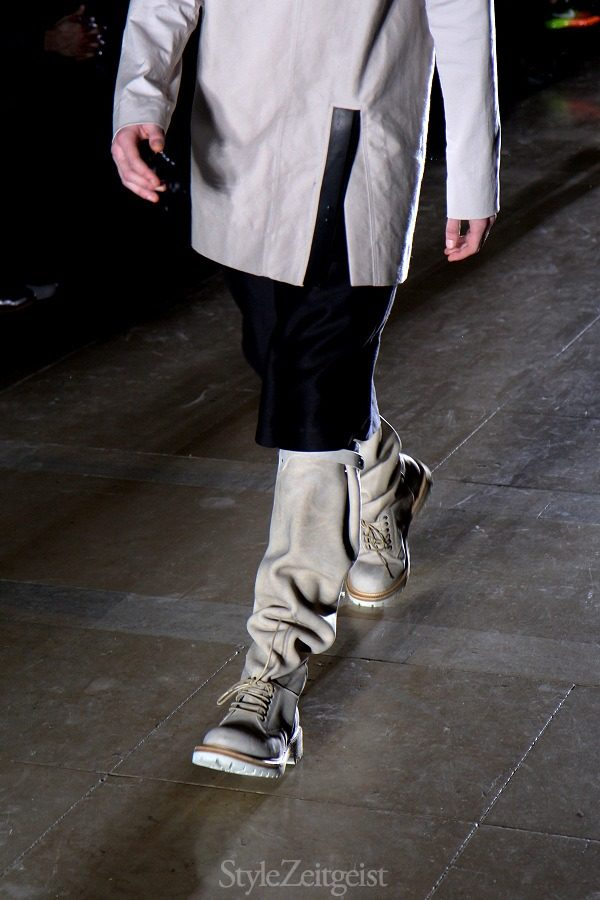 Rick Owens FW14, Paris - fashion - lookbook_s