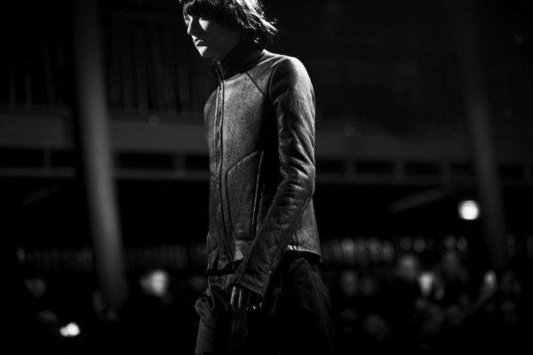Julius Backstage and Runway F/W 2014 - Men's - fashion - PFW Men's Fall/Winter 2014/2015, Paris, lookbook_s, Le 21ème, Julius _7, Backstage