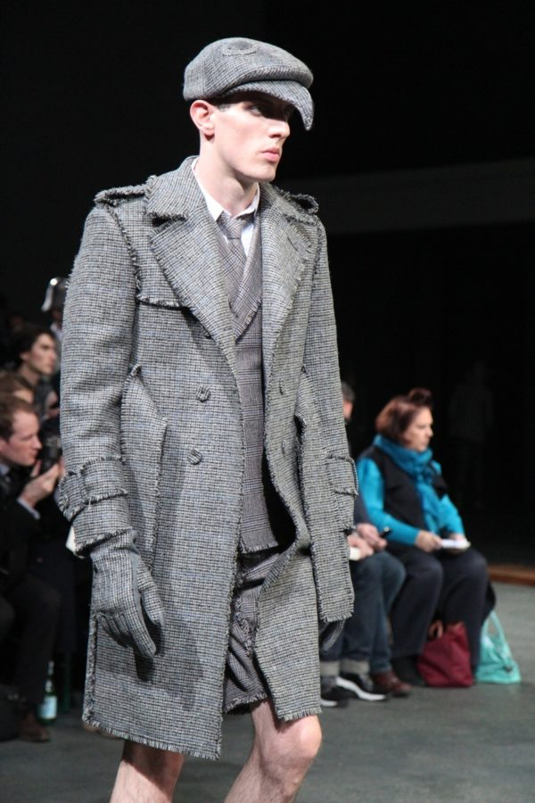 Fashion Week Ramblings - F/W 14 - fashion - review_s