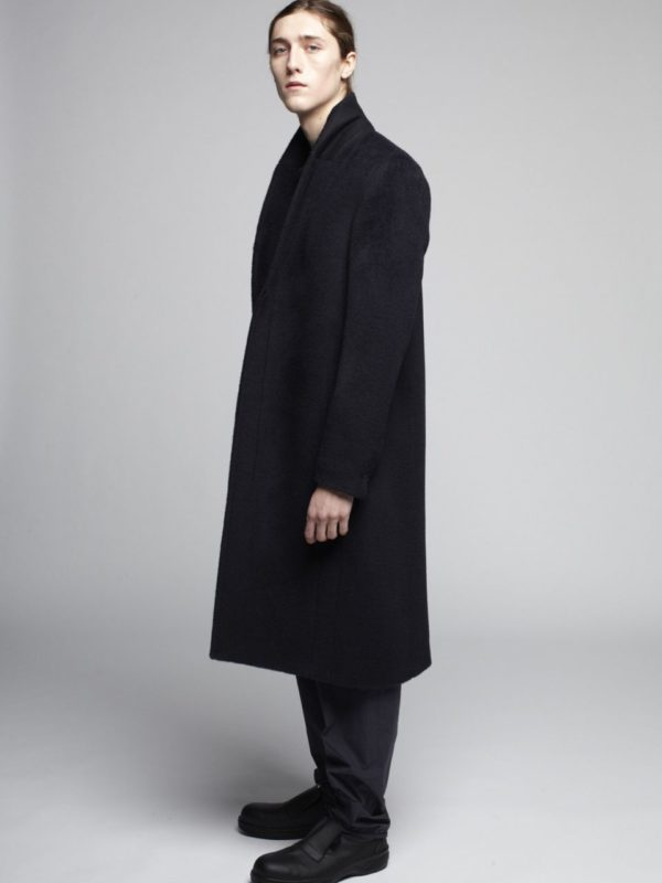 Stephan Schneider F/W 2014 - Men's - fashion - lookbook_s