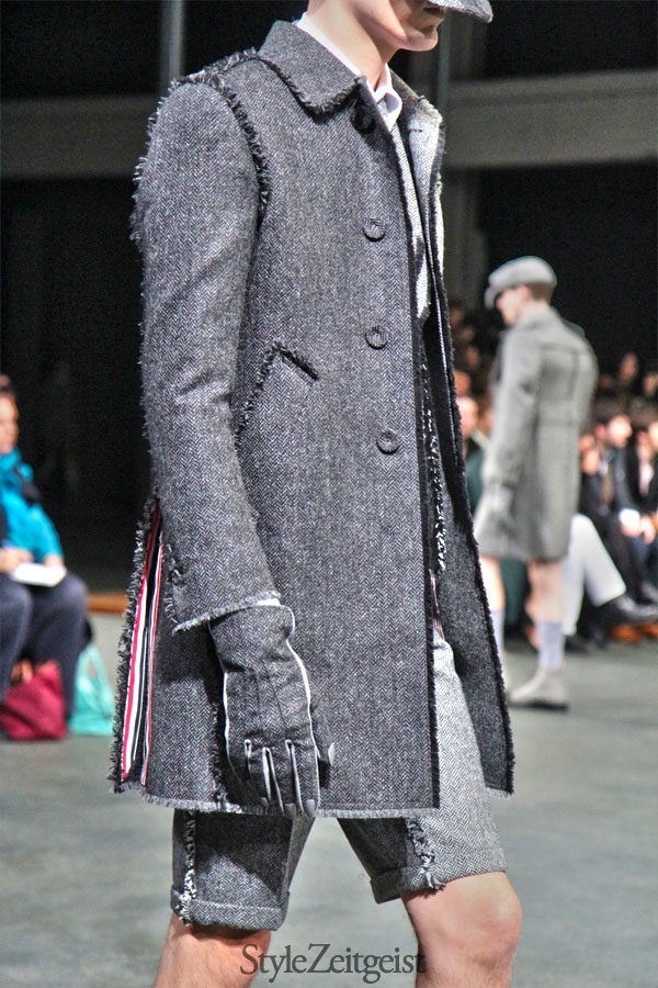 Thom Browne FW14, Paris - fashion - lookbook_s