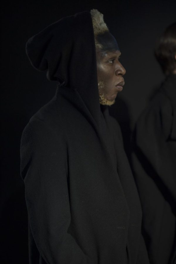 Cedric Jacquemyn Backstage and Runway F/W 2014 - Men's - fashion - lookbook_s