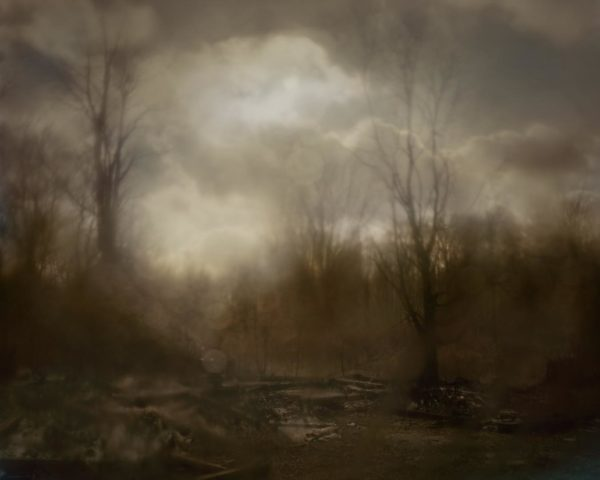 Todd Hido, Excerpts from Silver Meadows - culture - review_s