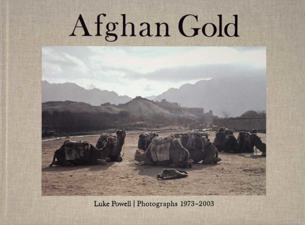 Luke Powell - Afghan Gold - culture - review_s