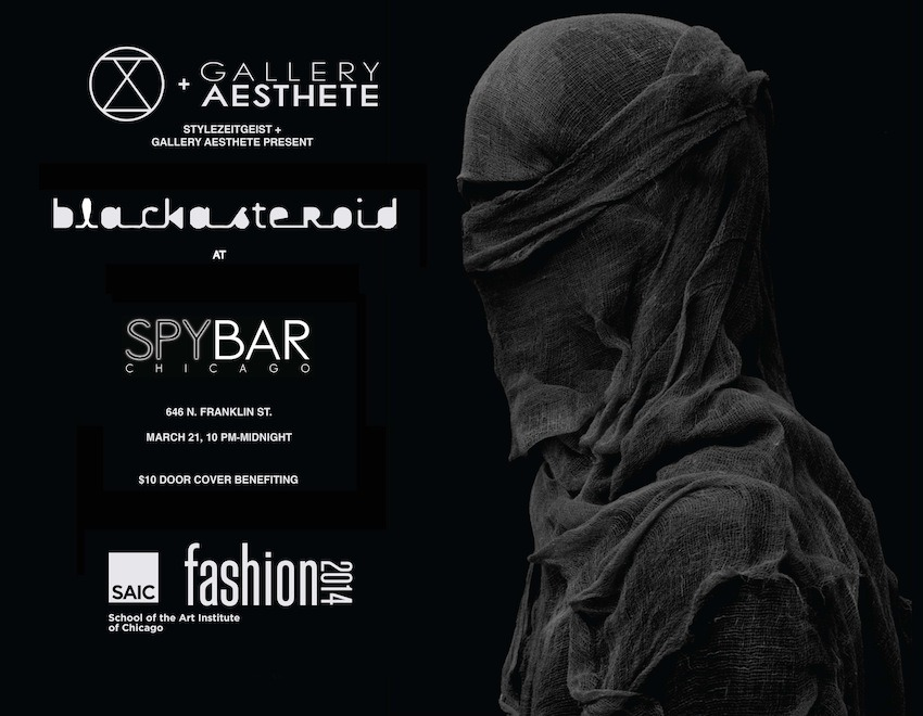 StyleZeitgeist Volume 5 Launch, Chicago Events  event_s