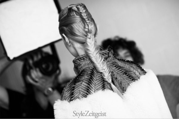 Iris van Herpen Backstage FW14, Paris - fashion - lookbook_s