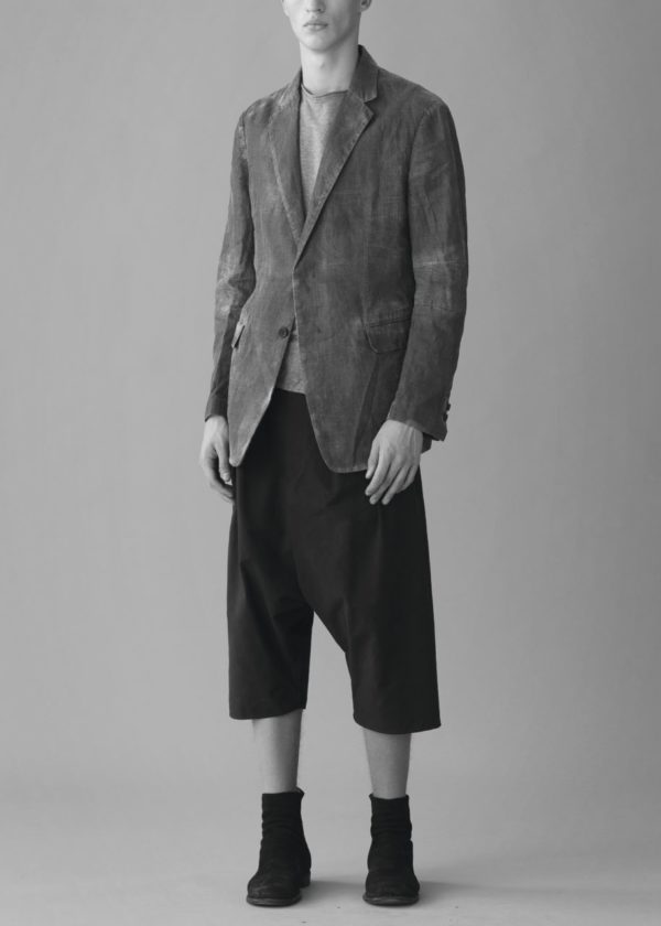 Forme d'Expression SS14 Lookbook - Men's - fashion - lookbook_s