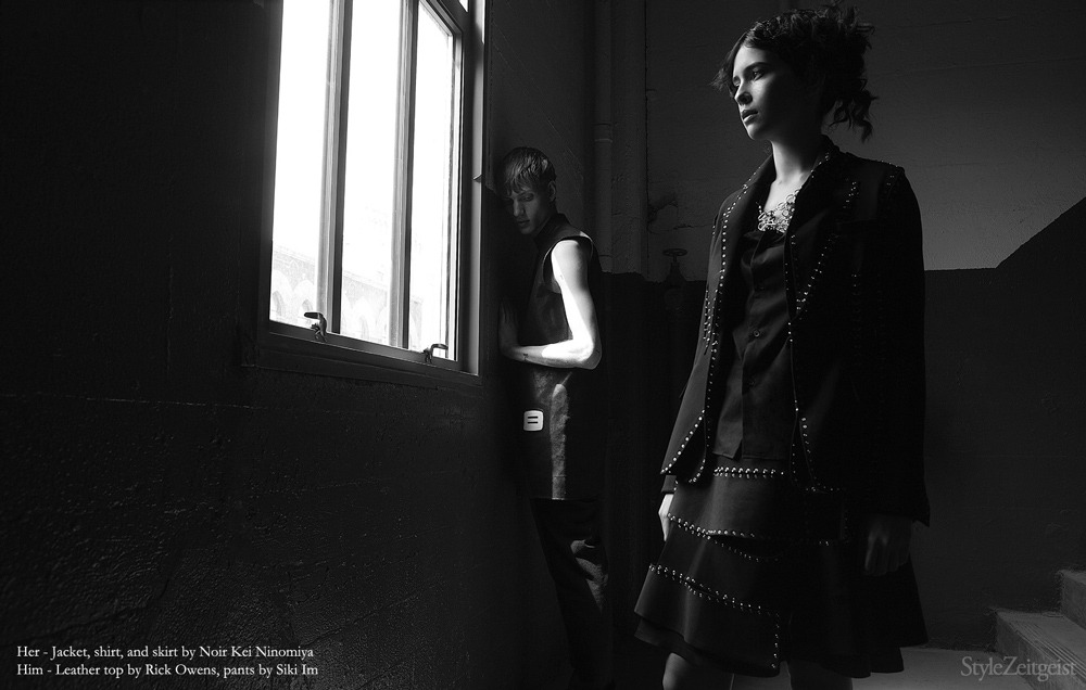 StyleZeitgeist EDITORIAL: OPHELIA Editorial Fashion  editorial_s   StyleZeitgeist EDITORIAL: OPHELIA Editorial Fashion  editorial_s