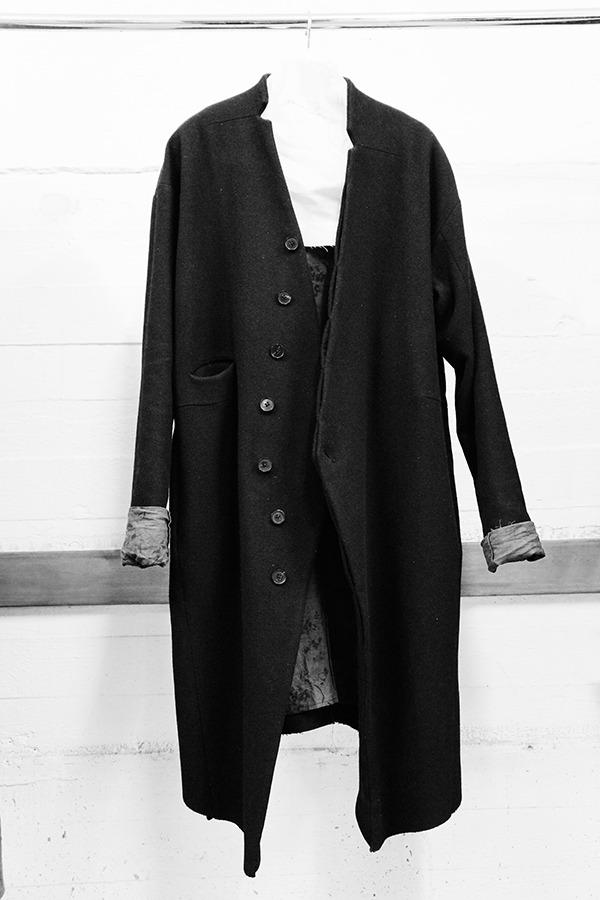 Studio Visit: Aleksandr Manamis - fashion - review_s, lookbook_s, atelier_s