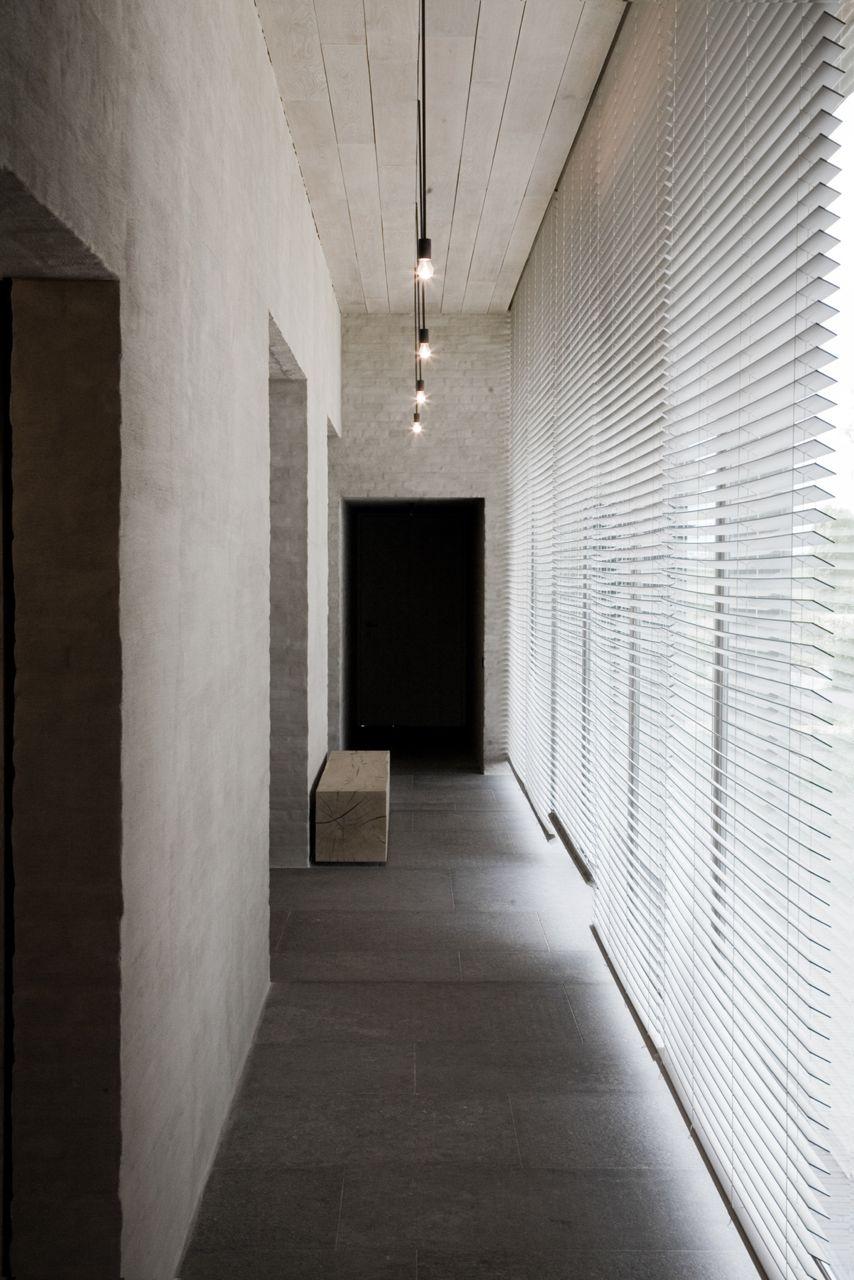 Vincent Van Duysen Brutalism With A Soul Stylezeitgeist