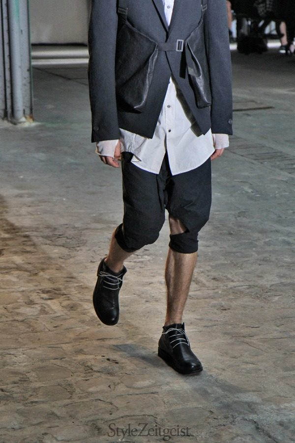 Boris Bidjan Saberi SS15, Paris - fashion - lookbook_s