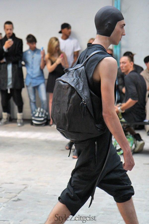 StyleZeitgeist Boris Bidjan Saberi SS15, Paris Fashion  lookbook_s   StyleZeitgeist Boris Bidjan Saberi SS15, Paris Fashion  lookbook_s