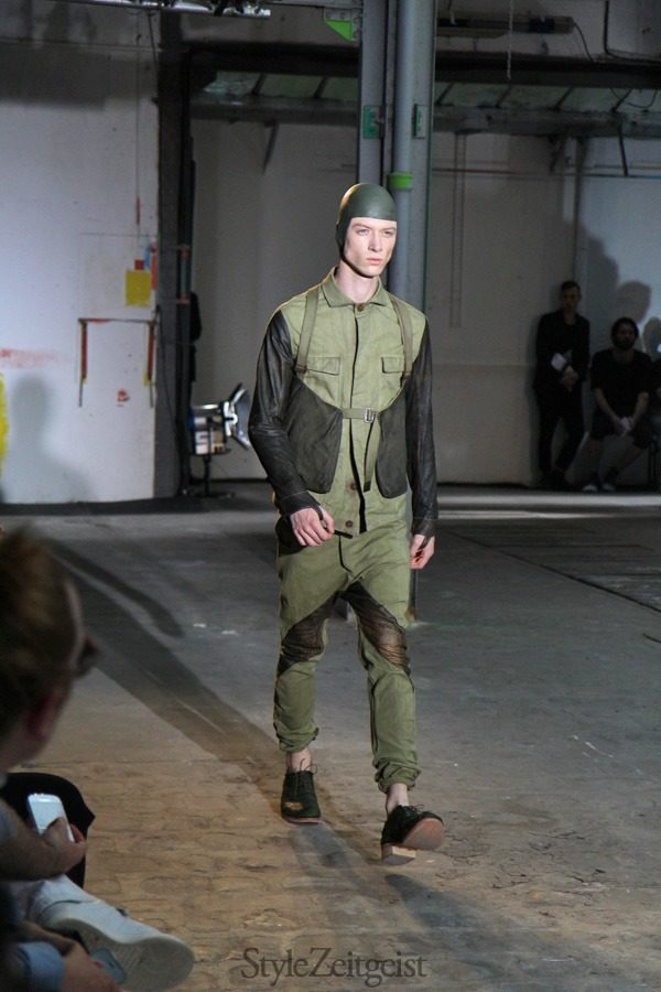 Boris Bidjan Saberi SS15, Paris - fashion - lookbook_s