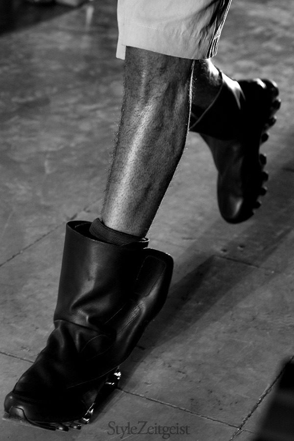 Rick Owens SS15, Paris - fashion - lookbook_s