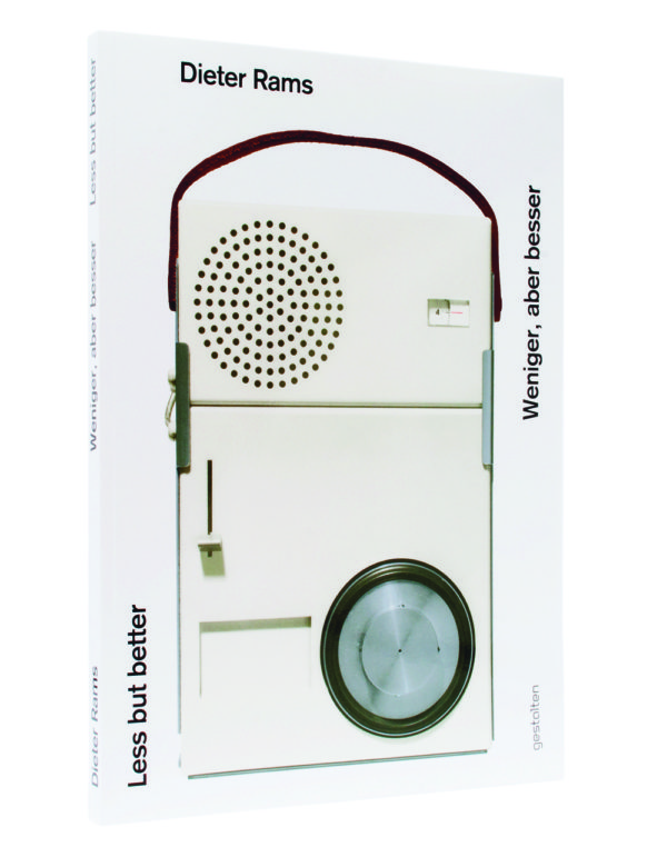 Dieter Rams. Less but Better - design culture - review_s