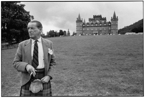 Bruce Davidson: England/Scotland 1960 - culture - review_s
