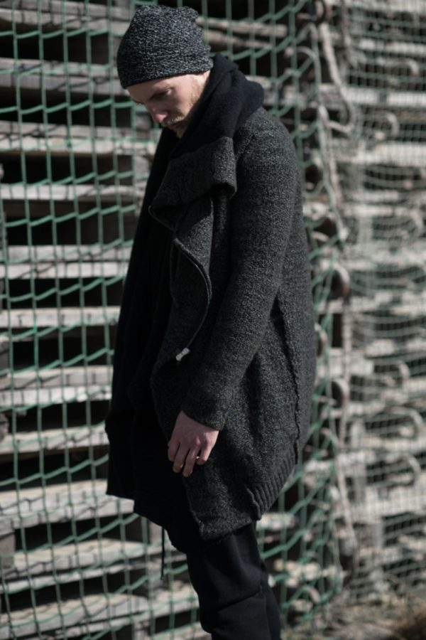 Daniel Andresen FW14, Lookbook - fashion - lookbook_s