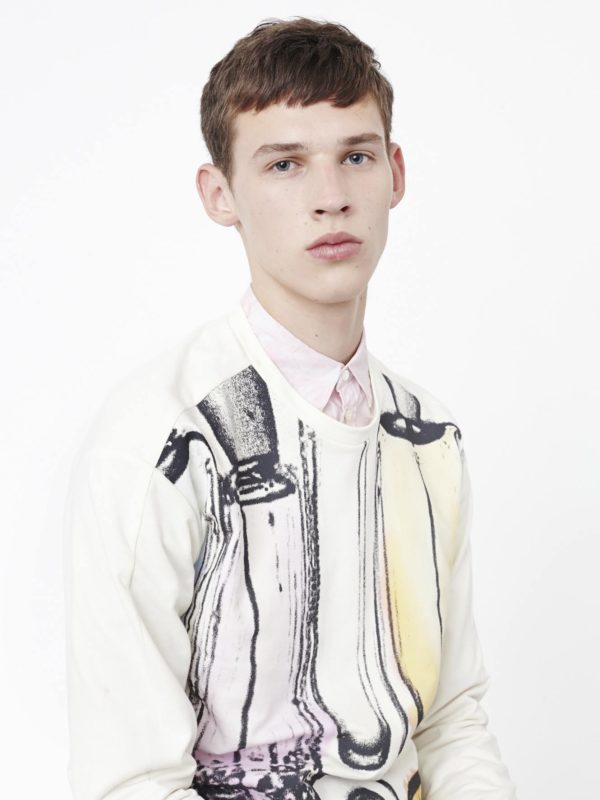 StyleZeitgeist Stephan Schneider SS15, Lookbook Fashion  lookbook_s