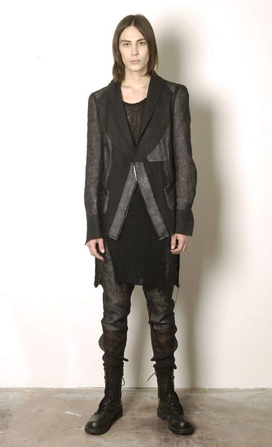 StyleZeitgeist Cedric Jacquemyn SS15, Lookbook Fashion  lookbook_s