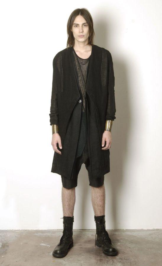 Cedric Jacquemyn SS15, Lookbook - fashion - lookbook_s