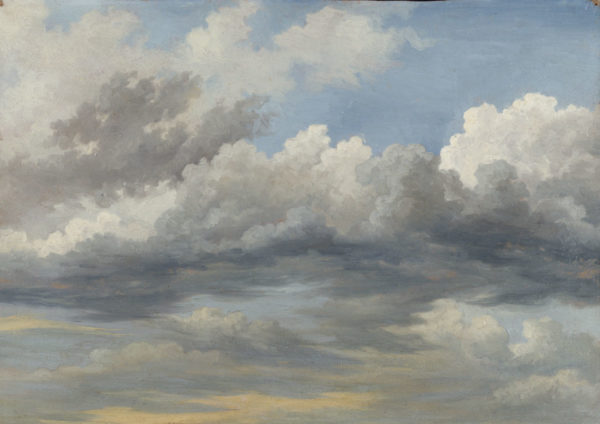 StyleZeitgeist The Morgan Library & Museum: A Dialogue with Nature & Sky Studies Culture  Turner Thaw Collection review_s near Faido [drawing]. 19th C J. M. W. (Joseph Mallord William) Fohr EVT 68 EVT 63 Caspar David Carl Philipp 247397