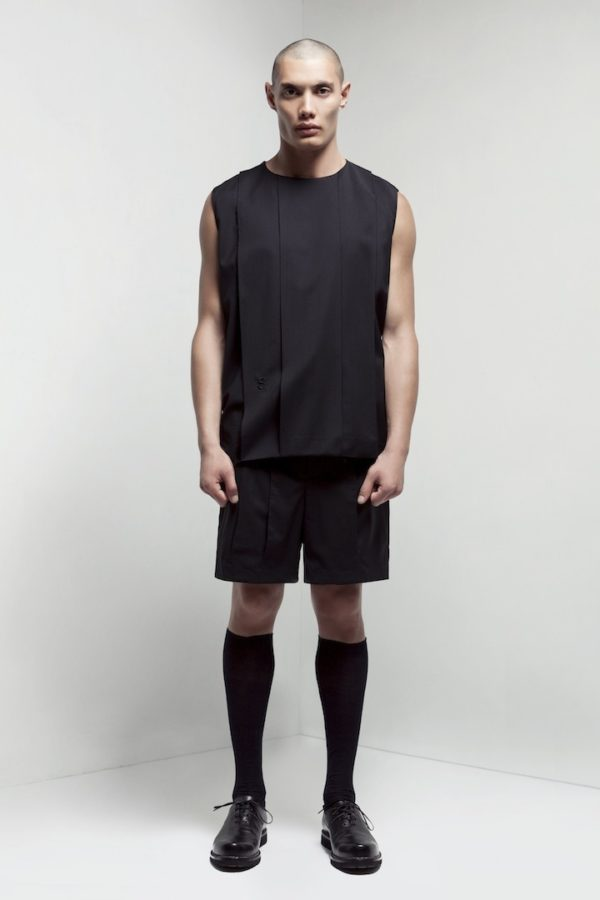 Thamanyah SS15 - Lookbook - fashion - lookbook_s