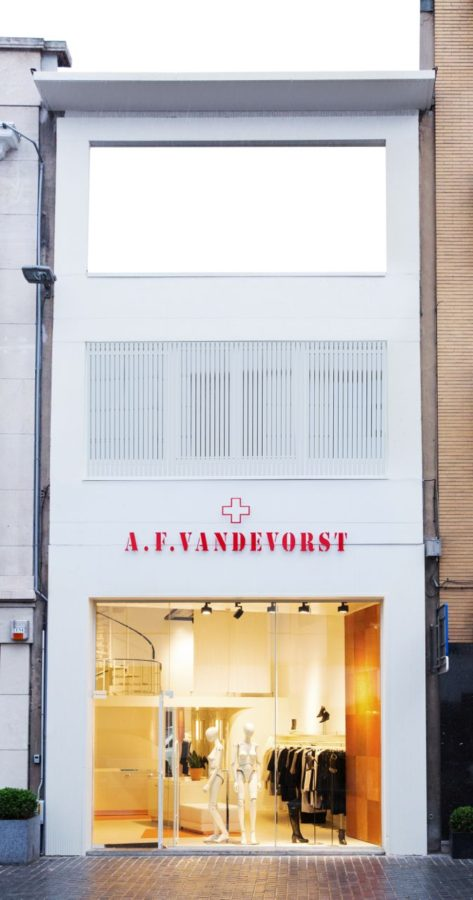 A.F.VANDEVORST FLAGSHIP STORE OPENING - fashion - review_s