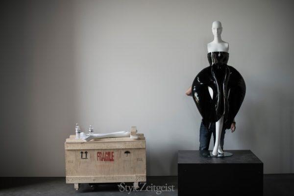 Iris van Herpen for Dom Perignon - fashion, culture - review_s