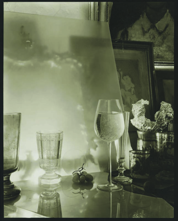 Josef Sudek: Labyrinths - culture - review_s