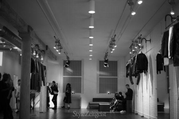StyleZeitgeist Boris Bidjan Saberi Flagship Store Opening Fashion  shop_s   StyleZeitgeist Boris Bidjan Saberi Flagship Store Opening Fashion  shop_s