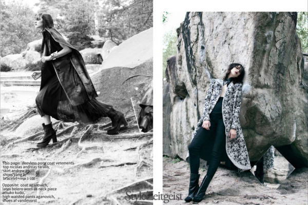 Editorial: The Hunted - fashion - editorial_s