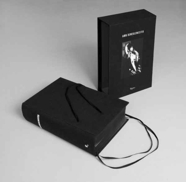 Ann Demeulemeester Monograph - fashion, culture - Runway Fashion, review_s