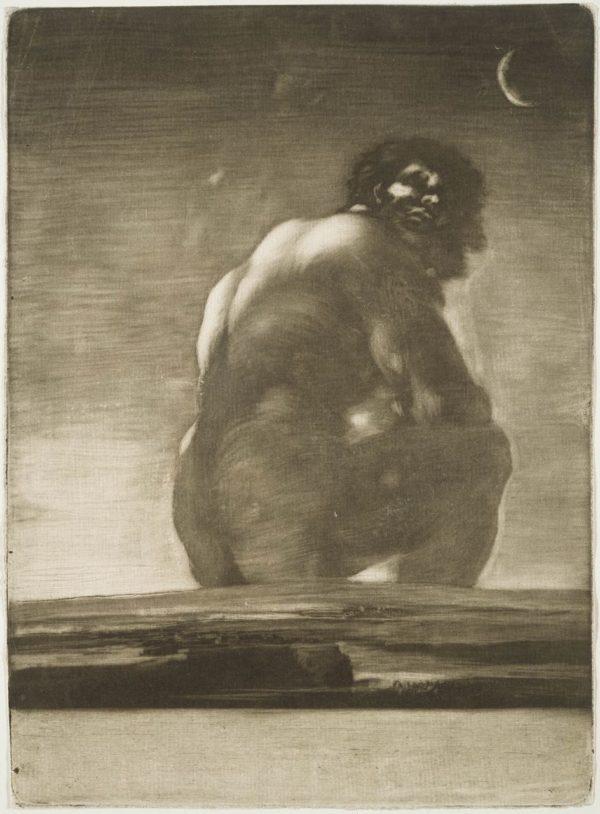 StyleZeitgeist Goya: Versatility & Vertigo Culture  review_s