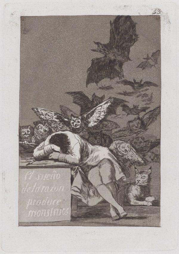 StyleZeitgeist Goya: Versatility & Vertigo Culture  review_s   StyleZeitgeist Goya: Versatility & Vertigo Culture  review_s