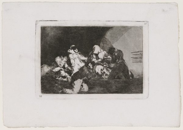 Goya: Versatility & Vertigo - culture - review_s
