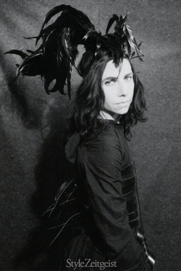 PJ HARVEY | ANN DEMEULEMEESTER | PATRICK ROBYN - features-oped, fashion, culture -