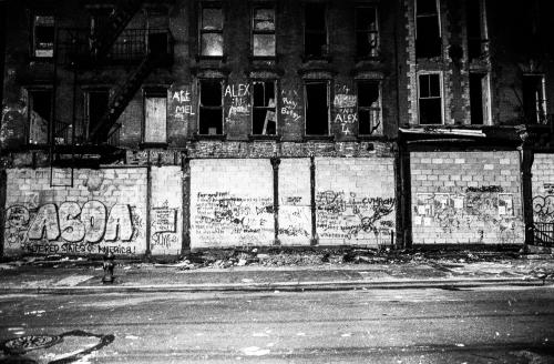 Ken Schles: Invisible City/Night Walk 1983-1989 - culture - review_s