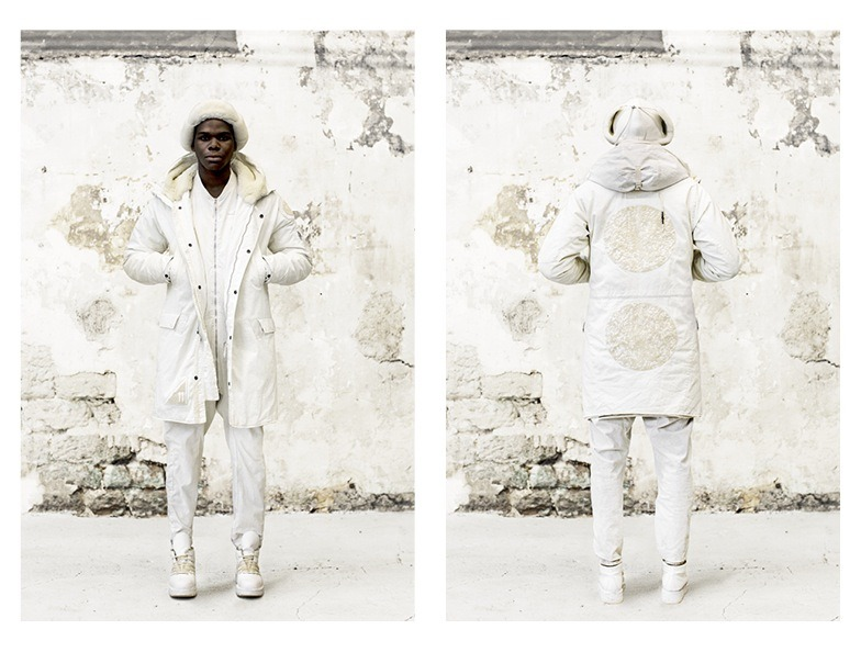 StyleZeitgeist 11 BY BORIS BIDJAN SABERI F/W 15 Fashion  lookbook_s