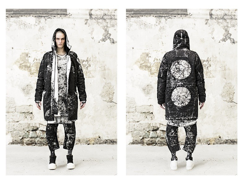 StyleZeitgeist 11 BY BORIS BIDJAN SABERI F/W 15 Fashion  lookbook_s   StyleZeitgeist 11 BY BORIS BIDJAN SABERI F/W 15 Fashion  lookbook_s