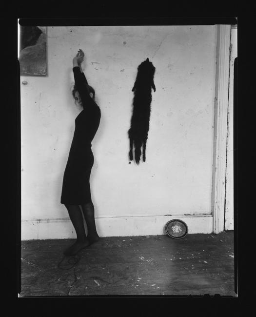 StyleZeitgeist Francesca Woodman: I'm Trying My Hand at Fashion Photography Culture  review_s   StyleZeitgeist Francesca Woodman: I'm Trying My Hand at Fashion Photography Culture  review_s