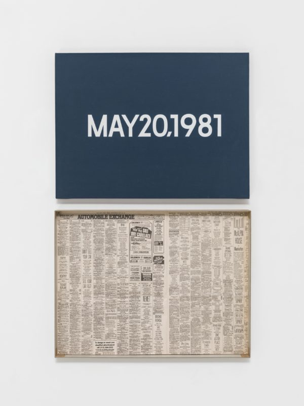 StyleZeitgeist On Kawara -- Silence Culture  review_s   StyleZeitgeist On Kawara -- Silence Culture  review_s   StyleZeitgeist On Kawara -- Silence Culture  review_s   StyleZeitgeist On Kawara -- Silence Culture  review_s